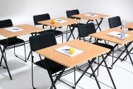 Skrivbord Examen