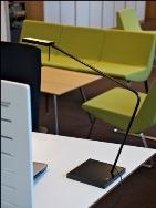 Skrivbordslampa NINETY