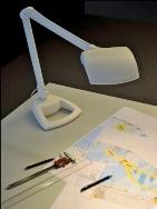 Skrivbordslampa VISION