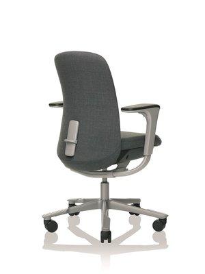 Arbetsstol Håg SoFi 7200 mellanhög rygg