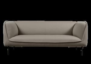 Edsbyn Gather Lång 2-sits soffa