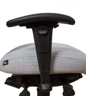 Malmstolen R4 hög Premium