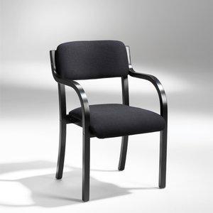 Staplingsbar stol HYLTE