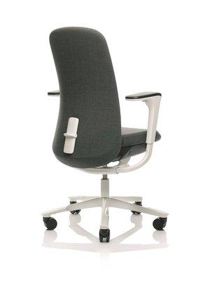 Arbetsstol Håg SoFi 7300 hög rygg från 6275:-