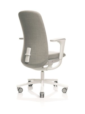 Arbetsstol Håg SoFi 7300 hög rygg från 5975:-