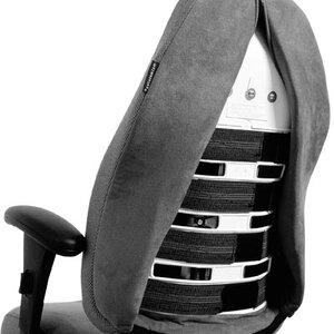 Malmstolen 7000 hög Classic