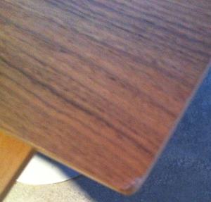 Skivor konferensbord