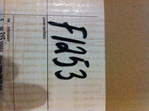 Skiva 315 bok, 1200x795 mm