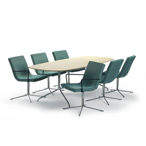 Konferensbord BOND 2400x1000mm