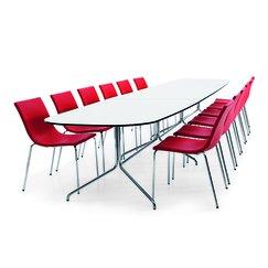 Konferensbord BOND 3600x1200mm