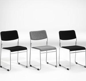 Staplingsbar stol NICE